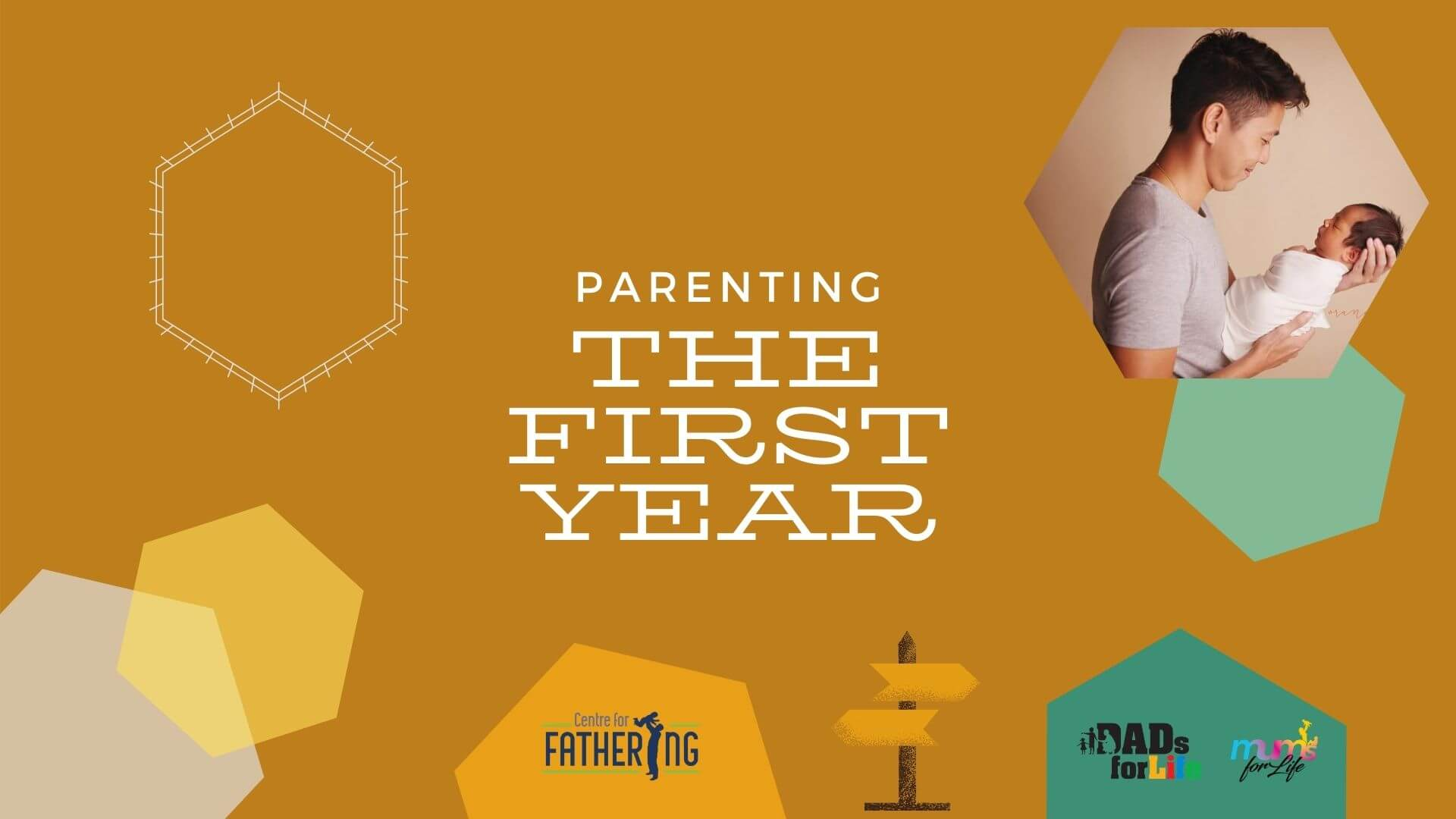 Parenting: The First Year