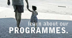 Learn about our Programmes