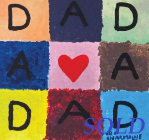 Dad With Love