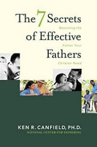 Buy The 7 Secrets of Effective Fathers from Centre for Fathering. Call 67691238.