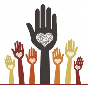 Volunteering is a great way to teach your child about giving back to the community