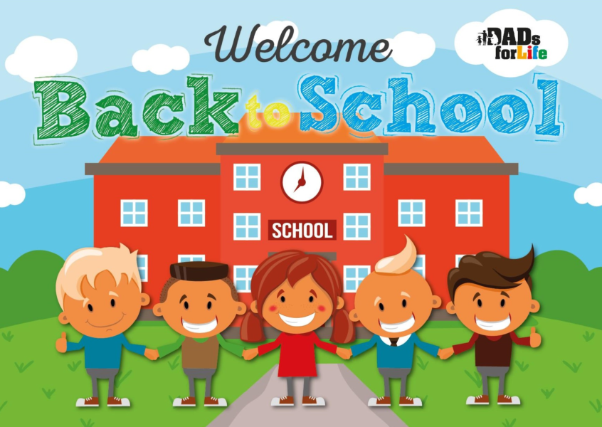 back to school with dad centre for fathering ltd