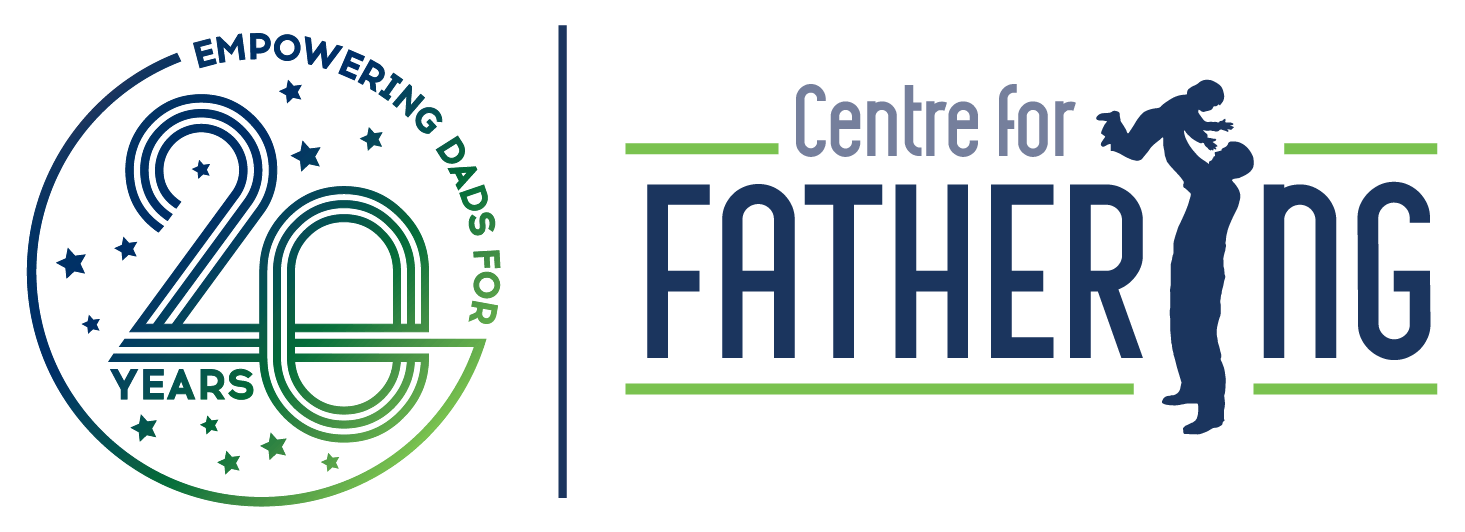 center for fathering dads for life