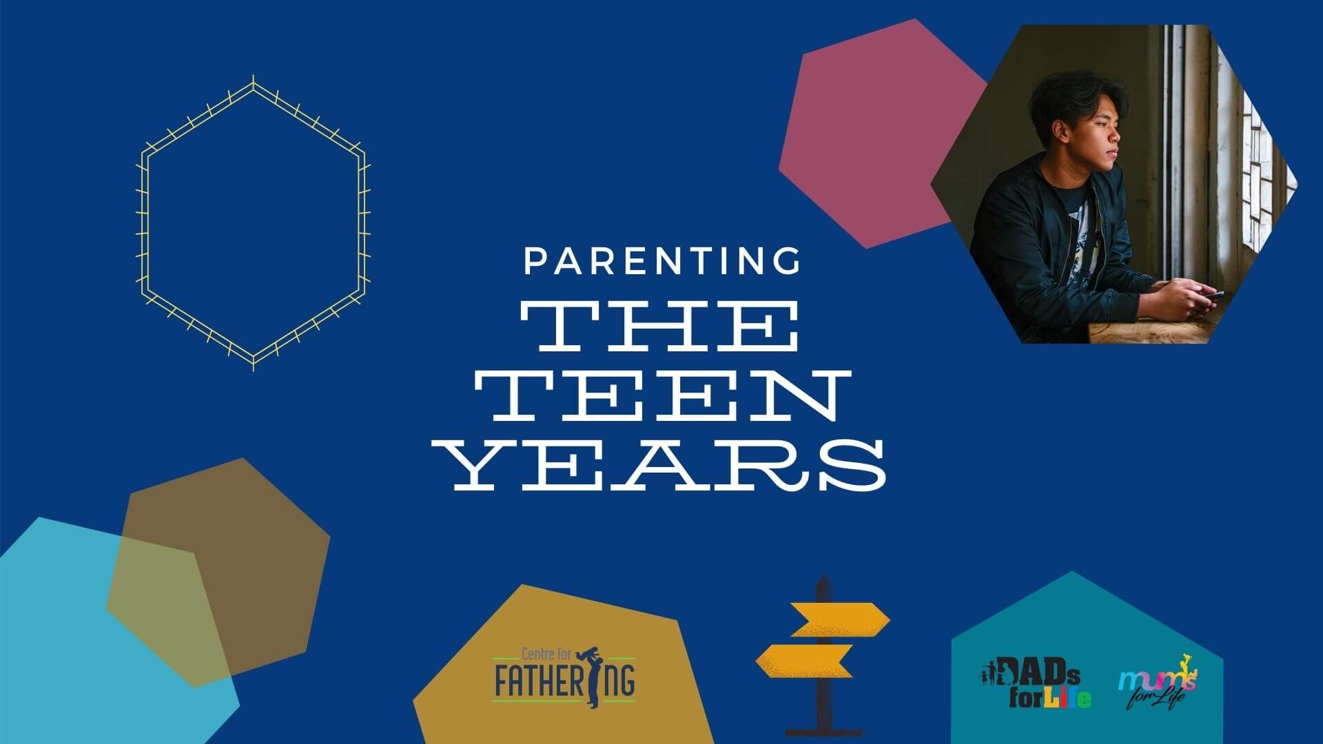 Parenting: The Teen Years