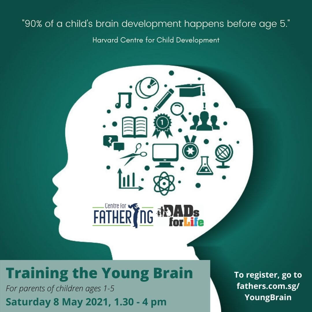 Training the Young Brain